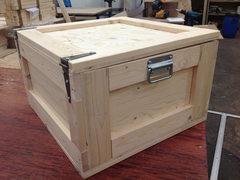 Recent plywood products